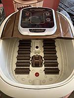 Ванночка для педикюру гідромасажна JY 868B