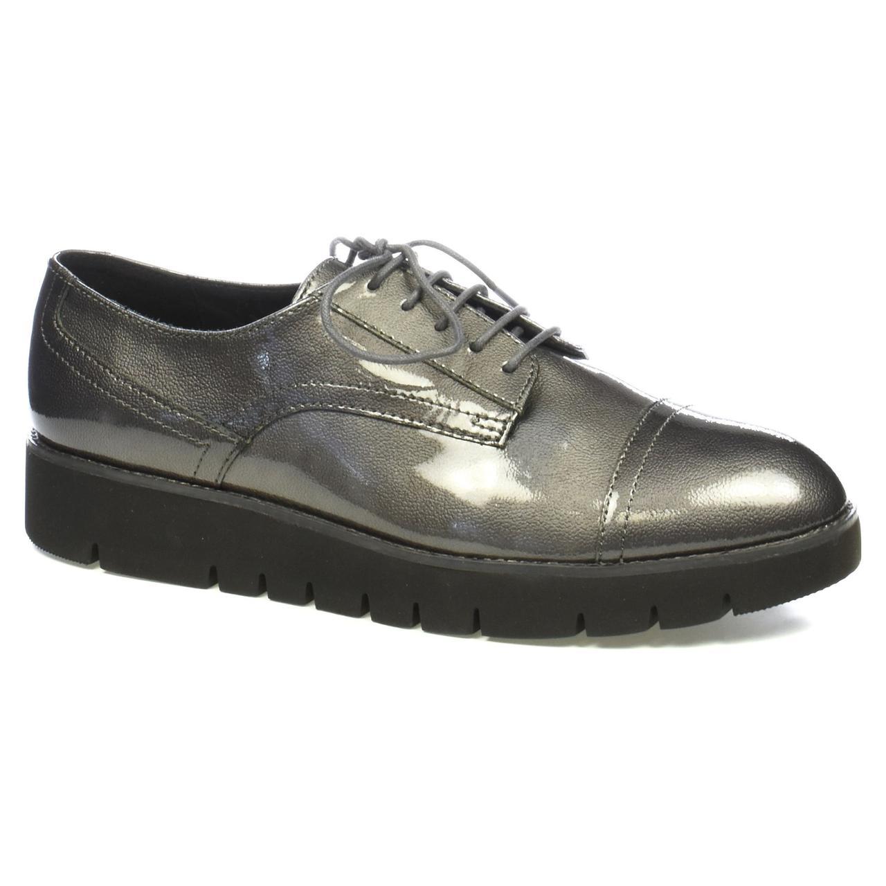 e807ab769989 Повседневные туфли Geox Blenda D640BD-000EV-C9002, код: 04657, размеры: 37,  39, 40