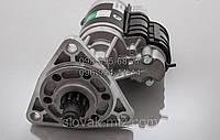 Стартер редукторный 12В 2,8Квт Slovak Усилений (МТЗ, ЮМЗ, Т-40)