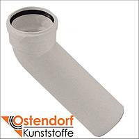 Ostendorf SKOLAN Колено удлиненное 45* DN 110 SKLB