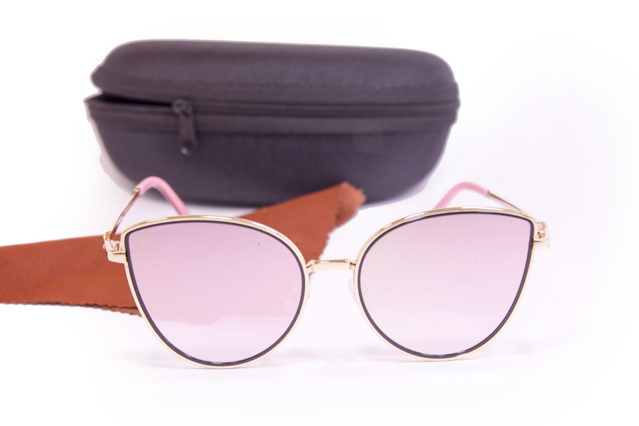 Женские солнцезащитные очки F9307-3