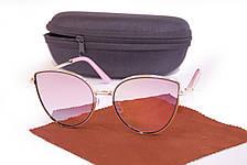 Женские солнцезащитные очки F9307-3, фото 3