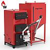 Котел твердотопливный Ретра-5М KOMFORT 25 кВт (под пеллетную горелку)