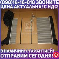 ⭐⭐⭐⭐⭐ Радиатор охлаждения МЕРСЕДЕС SPRINTER W 901-905 (95-) (производство  Nissens) МЕРСЕДЕС, 62687A