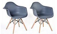 Комплект стульев для кухни KIT - CAMP DX CX002 (4 шт)