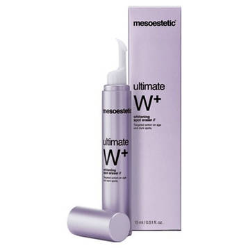 Mesoestetic - Ultimate W+ - Whitening spot eraser / Осветляющий корректор