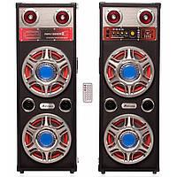 Активна акустика 2.0 Ail-623 250W (USB/FM/Пульт ДУ)