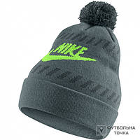 huge selection of c44b8 41549 Шапка Nike Futura Pom Beanie Czapka (805950-392)
