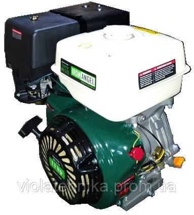 Двигатель бензиновый Iron Angel FAVORITE 389-S, фото 2