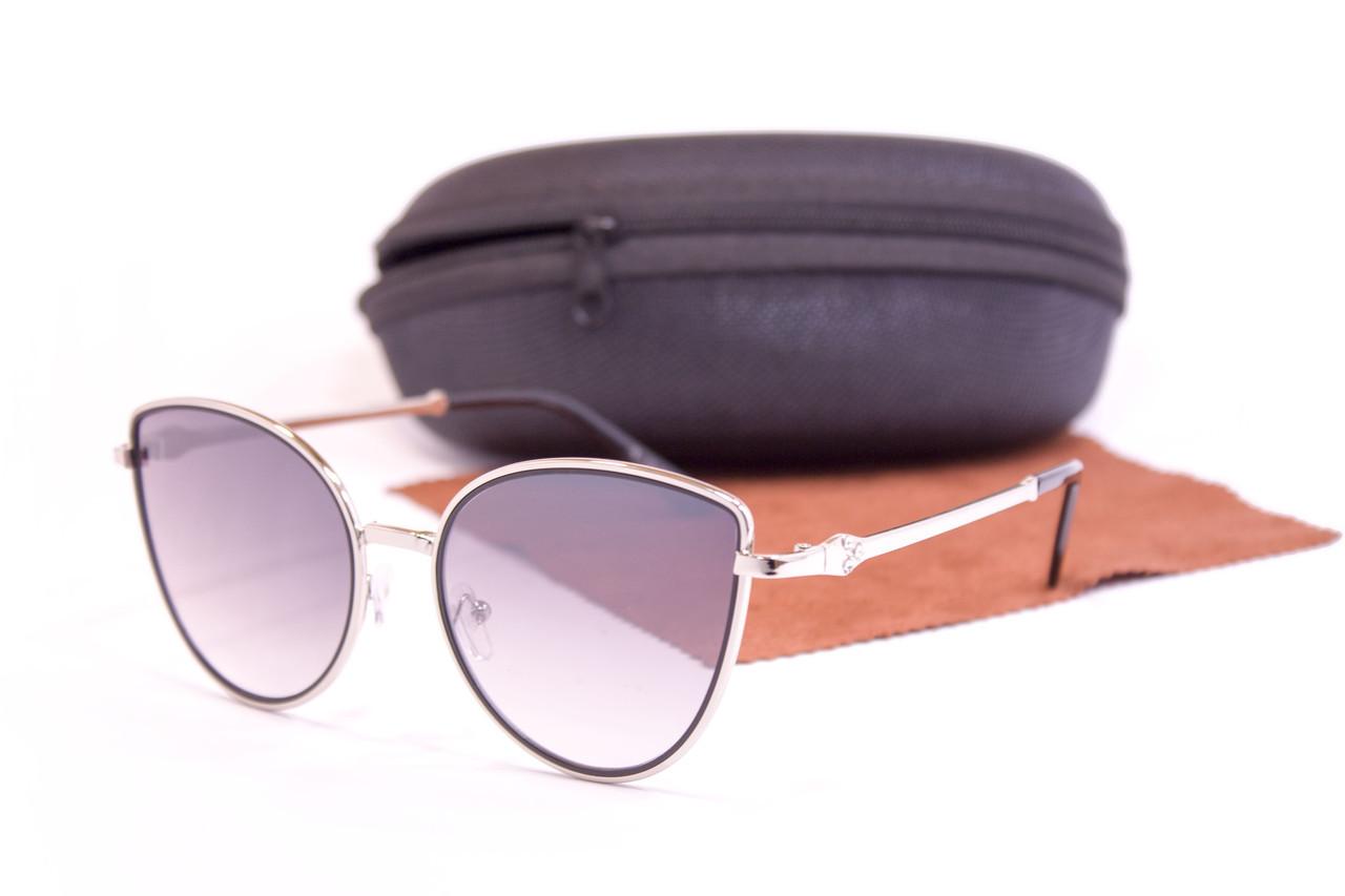 Женские солнцезащитные очки F9307-6
