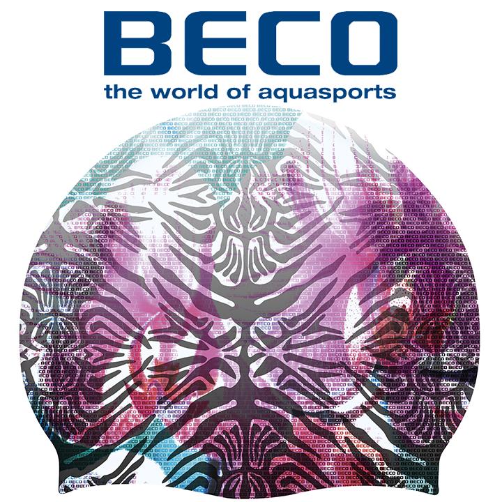 Шапочка для плавания BECO 73996