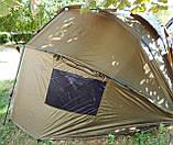 Палатка Ranger EXP 3-mann Bivvy (Арт. RA 6608), фото 7