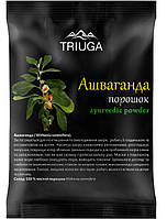Ашвагандха порошок, Withania Somnifera Powder, 50 гр