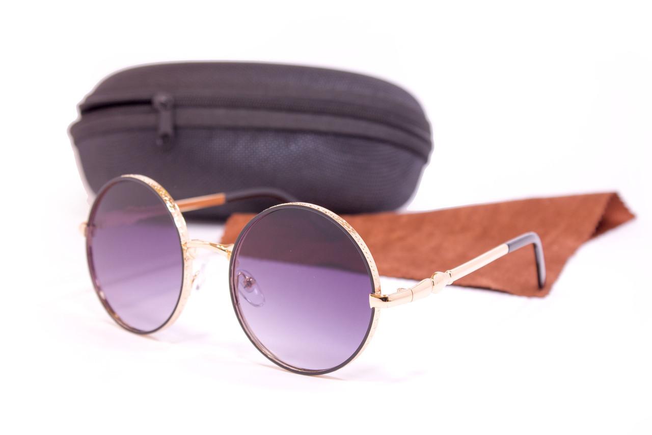 Женские солнцезащитные очки F9367-1