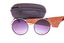 Женские солнцезащитные очки F9367-1, фото 3