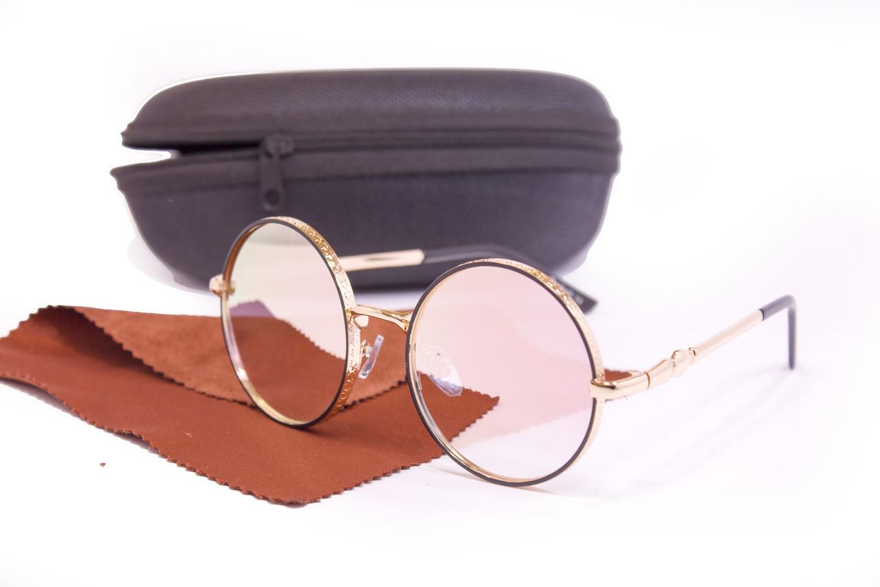 Женские солнцезащитные очки F9367-3