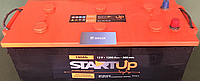 Аккумулятор Startup 190Ah 1250A R+