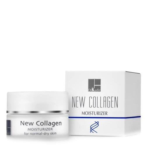 Увлажняющий крем для сухой кожи Dr. Kadir Moisturizer for Dry Skin 50мл 132