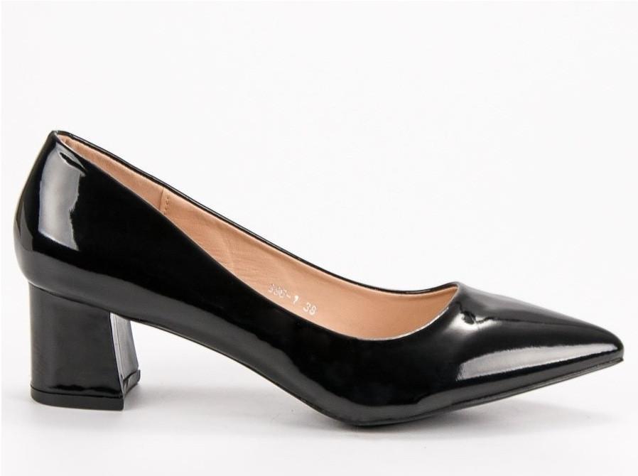 Женские туфли BARNABY Black