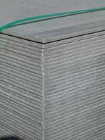Шифер плоский асбестоцементный 8х1250х1750мм