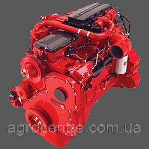 Ремонт двигателя Case,New Holland