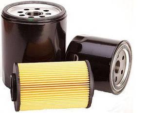 Фильтры на MB Sprinter, VW LT