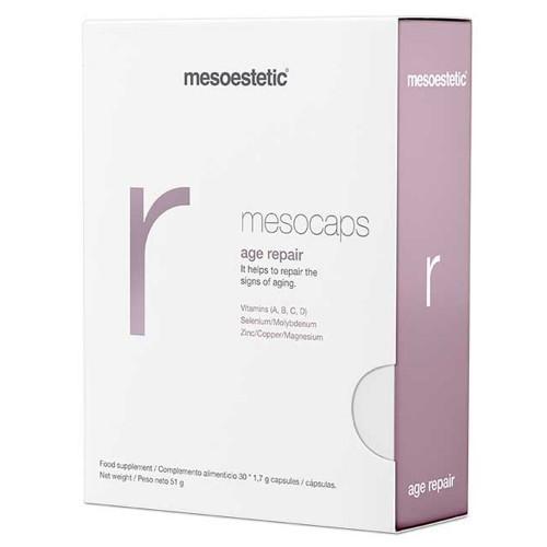 Mesoestetic - Mesocaps - Age repair / Капсулы для предотвращения всех стадий старения