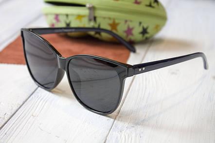 Женские солнцезащитные очки polarized F (P9933-6), фото 2