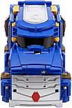 Мекард Торикс Мекардимал машина-трансформер робот / Mecard Mega Torrix Mecardimal, фото 3