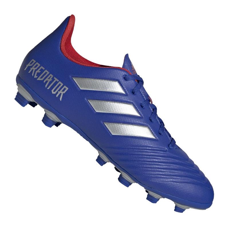 73da645d Футбольные бутсы Adidas Predator 19,4 FxG 113 (BB8113), цена 1 789 ...