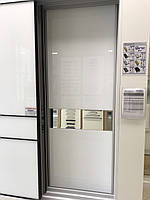 Двери для шкафов-купе с профилем «Slim Line 2»