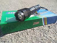 Фонарик отпугиватель 1103 многофункциональный, фото 1