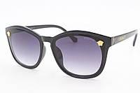 Женские солнцезащитные очки Versace, реплика 753606, фото 1