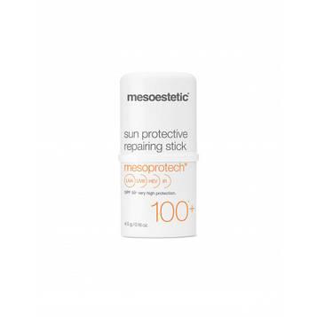Mesoestetic - Mesoprotech - Восстанавливающий солнцезащитный стик для чувствительных зон