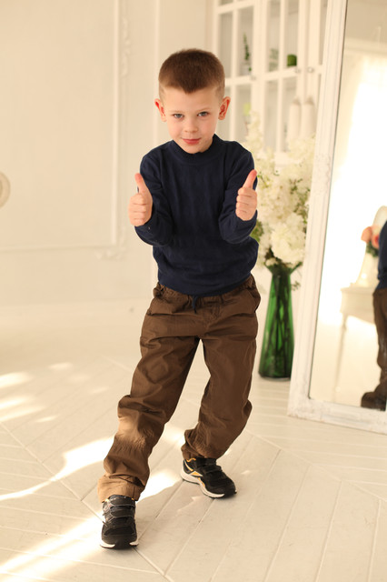Одяг для хлопчиків , Галушко кидс