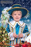 Студийная детская фотосъемка в костюмах! Новогодняя фотосъемка!