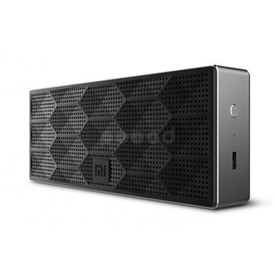 Оригинальная беспроводная Bluetooth колонка Xiaomi NDZ-03-GB портативная акустика