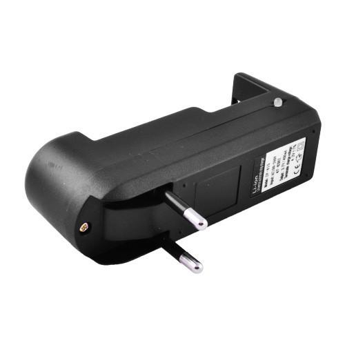 Зарядное устройство CH-811В, универсальное (14500, 18650, 26650)