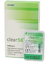 Контактные линзы Clear58 от Clearlab - 1шт