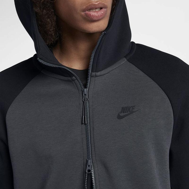 f2524fd0 Толстовка Nike NSW Tech Fleece FZ 060 (928483-060): продажа, цена в ...