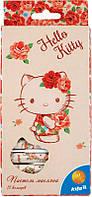 Пастель масляная,12 цветов Хеллоу Китти HK15-071K