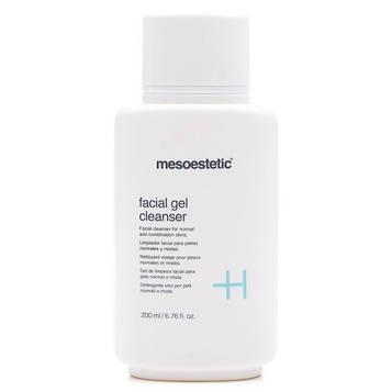 Mesoestetic - Home performance - Facial gel cleanser / Очищающий гель для нормальной и комбинированной кожи