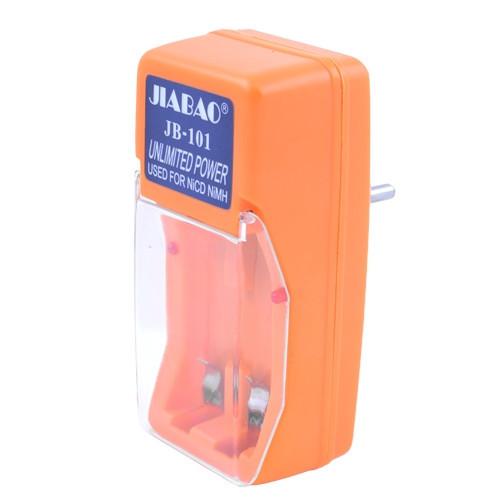 Зарядное устройство JB-101, 2хAA/AAA