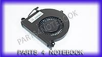 Оригинальный вентилятор для ноутбука HP Pavilion 15-au000, DC 5V 0.5A, 4pin (FCN DFS531005PL0T) (Кулер)