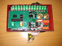 Spraybox блок керування 1 13 SECT.