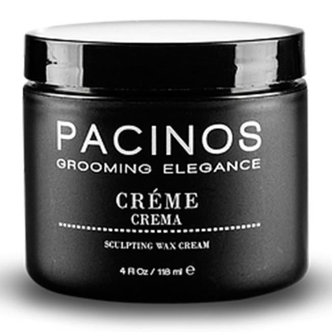 Crème - Крем для укладки 118мл Pacinos