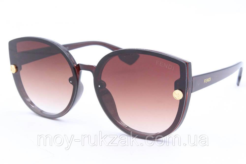 Солнцезащитные очки Fendi, реплика, 753448