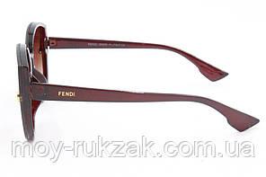 Солнцезащитные очки Fendi, реплика, 753448, фото 2