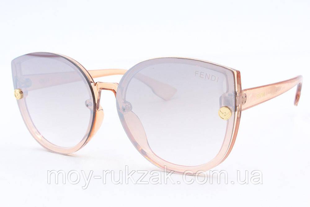 Солнцезащитные очки Fendi, реплика, 753449