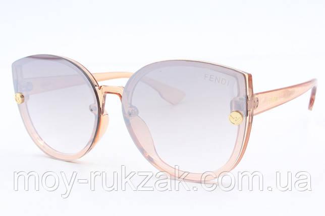 Солнцезащитные очки Fendi, реплика, 753449, фото 2
